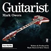 Mark Owers Guitarist