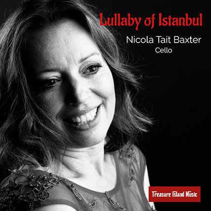 Lullaby of Istanbul